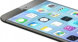 iPhone 6 сравнили с флагманами Samsung и Apple