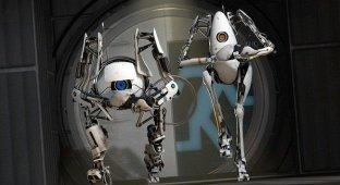 Роботы Google помогут собирать iPhone