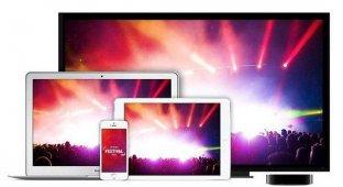 Coldplay стали хэдлайнерами первого дня фестиваля iTunes