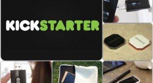 Дайджест KickStarter (07.06)