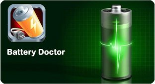 Battery Doctor – на страже аккумулятора