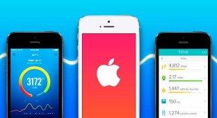 Apple планирует создать отдельную фитнес-платформу по образу App Store