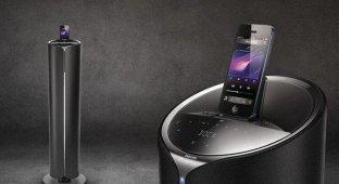Philips представила в России премиум-акустику с объемным звучанием и поддержкой iOS-устройств
