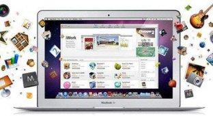 День рождения OS X в Allsoft: выбор из более 200 программ для Мac и скидки до 60%