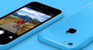 Почему iPhone 5c на 8 ГБ лучше чем Galaxy S5 на 16