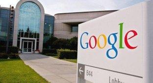 Экскурсия по секретной исследовательской лаборатории Google [видео]