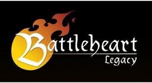Battleheart Legacy. Образцовая мобильная ролевая игра