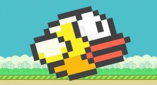 Не успели установить Flappy Bird? Выход есть!