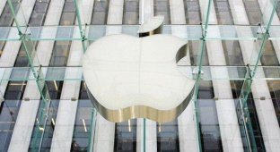 Apple готовит продажу долга на 17 млрд долларов