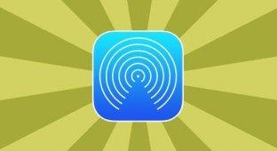 AnyDrop для iOS 7 позволяет передавать с помощью AirDrop любые файлы [Cydia]