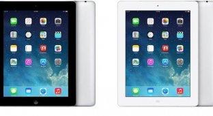 Apple сворачивает производство iPad 2