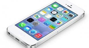 Спустя 24 часа на iOS 7.1 перешли 6% пользователей iPhone и iPad