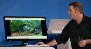 Intel продемонстрировала систему беспроводной зарядки устройств
