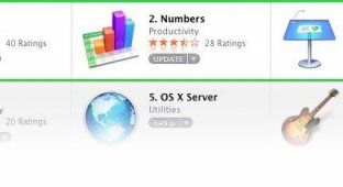 Mac App Store легко обновляет «пиратские» приложения от Apple. И это не баг, это фича.