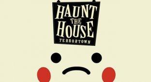 [App Store + HD] Haunt the House: Terrortown — если дня всех святых оказалось недостаточно