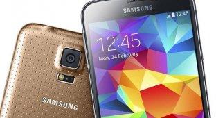 Samsung начала продажи обновленного флагмана Galaxy S5 Plus