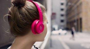Беспроводные наушники Beats Solo2 под брендом Apple прошли сертификацию FCC