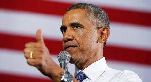 Обама выступил в защиту сетевого нейтралитета