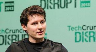 Павел Дуров продает «ВКонтакте» здание дата-центра за 500 млн рублей