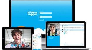 Microsoft больше не будет разрабатывать Skype в России