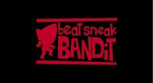 [App Store + HD] Beat Sneak Bandit — пламенный привет из 2012