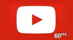 Как загрузить с iPhone на YouTube видео с частотой 60 кадров в секунду
