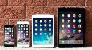 СМИ: США в качестве санкций хотят заблокировать работу iPhone и iPad в России
