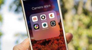 Фанат айфонографии рассказал, как заработать на мобильных фото