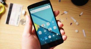 Android 5.0 Lollipop «убивает» гаджеты