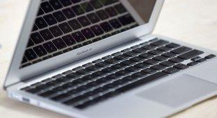 MacBook Air нового поколения получит процессор Broadwell-U