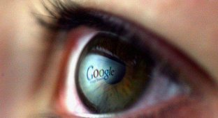 Что Google знает о каждом из нас