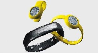 Jawbone анонсировала обновленную линейку фитнес-аксессуаров