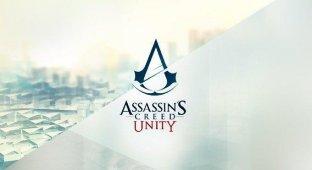 Assassin's Creed Unity Companion. Больше, чем приложение-компаньон