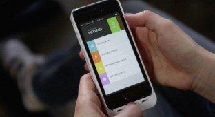 ComfortWay Travel Case — чехол для iPhone, помогающий сэкономить на роуминге