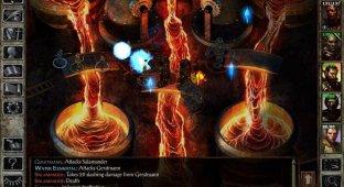 Icewind Dale: Enhanced Edition стала доступна на iOS