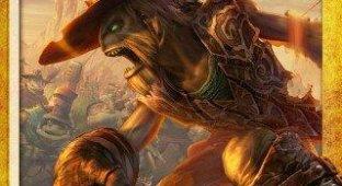 [App Store] По следам странника в Oddworld: Stranger's Wrath