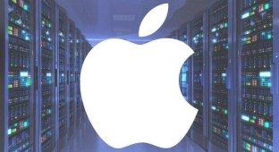 Apple купила разработчика систем управления баз данных FoundationDB
