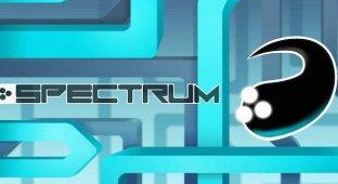 [App Store + HD] Spectrum — платформер до мозга костей