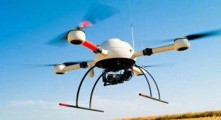 В правительстве разработали правила использования дронов