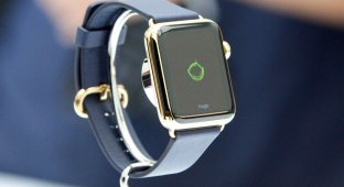 [Опрос] Выбираем цвет ремешка для Apple Watch Sport